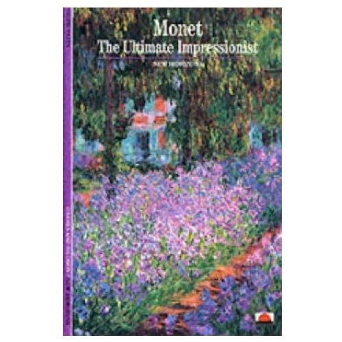 Sylvie Patin,Anthony Roberts - Monet