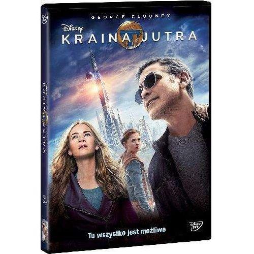 Kraina jutra (DVD) (7321917505000)