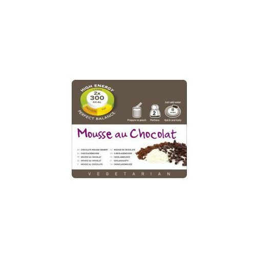 Adventure food Racja - muss czekoladowy 2x300 kcal