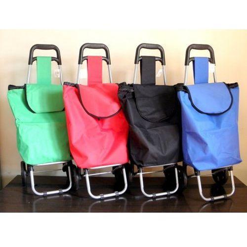 Torba zakupowa na kółkach Wózek na zakupy (wózek na zakupy) od TV Zakupy