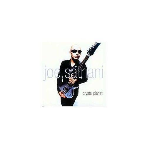 JOE SATRIANI - CRYSTAL PLANET (CD), 4894732