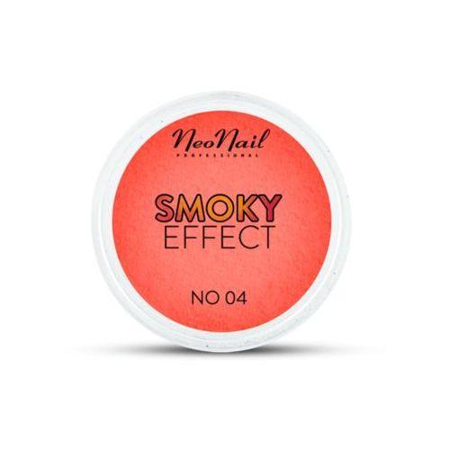 Pyłek Smoky Effect No 04