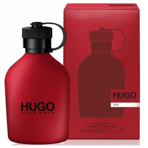 Hugo Boss Hugo Red Men 125ml EdT
