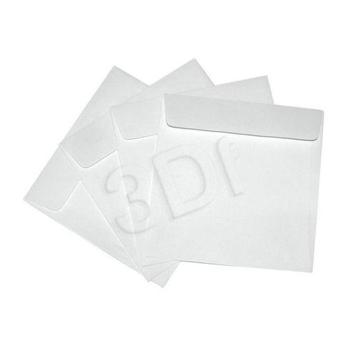 Koperty papierowe