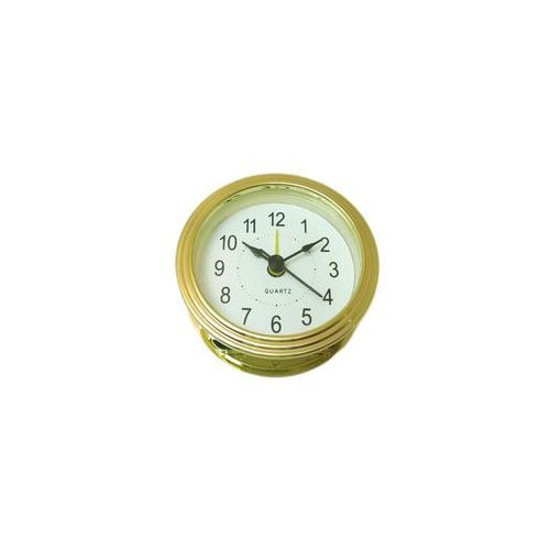 Wkładka zegarowa złota z funkcją alarmu, HR78G