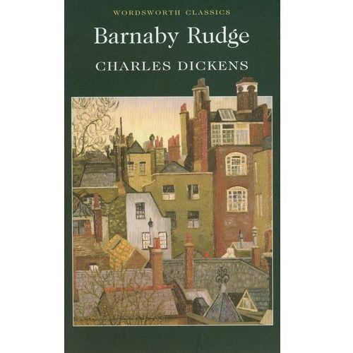 Barnaby Rudge (648 str.)
