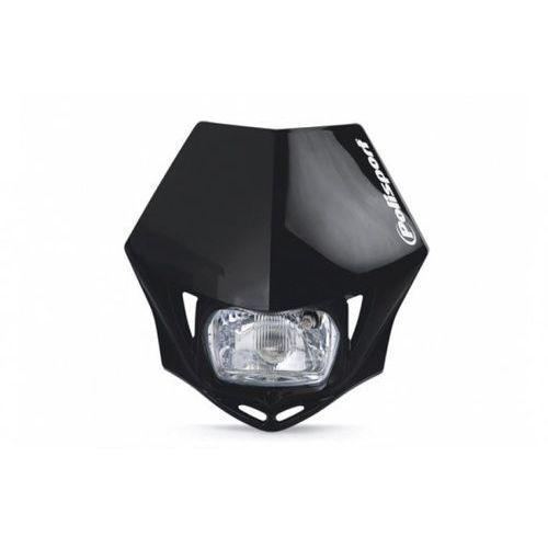 $! lampa przednia reflektor mmx headlight marki Polisport