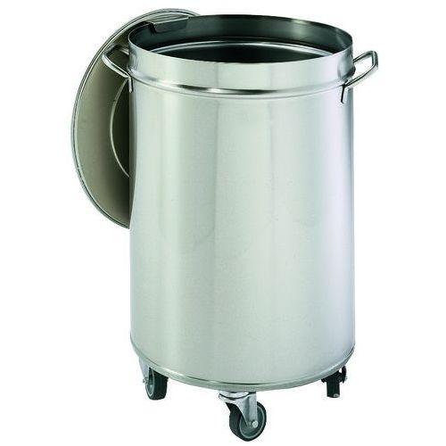 Pojemnik na odpadki 50 l | EDENOX, CUV-50