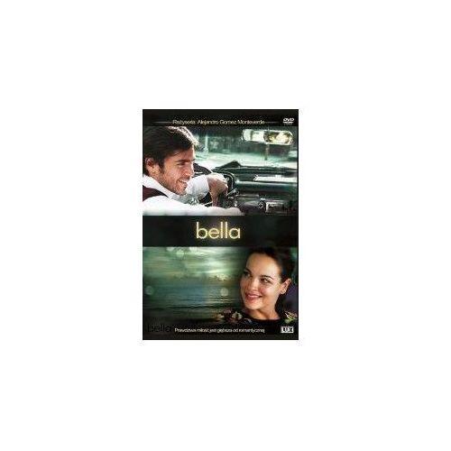 Bella - film dvd - film dvd marki Monteverde alejandro