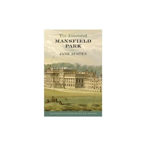 The Annotated Mansfield Park (9780307390790)