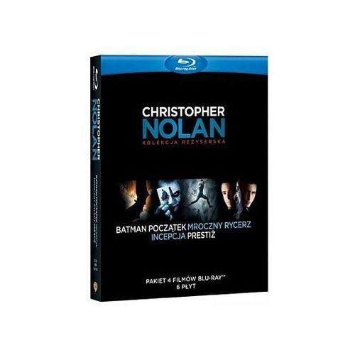 Pakiet Christophera Nolana (BD) (7321999321833)