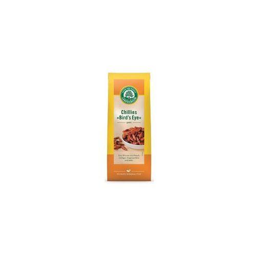 Lebensbaum (przyprawy, herbaty, kawy) Papryka chili - bird's eye bio 20 g - lebensbaum