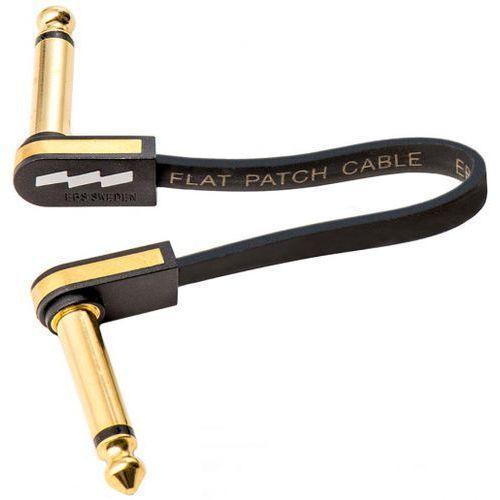 EBS Patch Cable Gold 90 Flat 10cm kabel połączeniowy