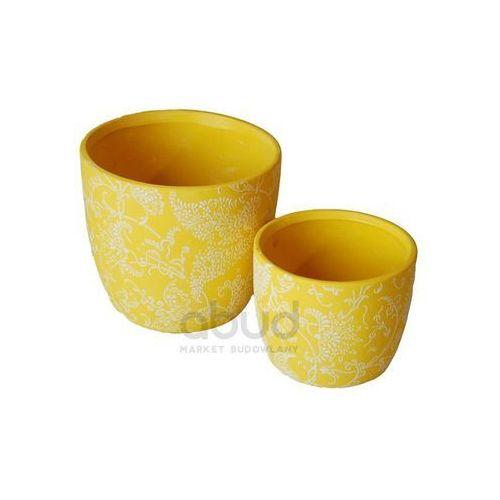Osłonka ceramiczna owal kpl-2 - oferta [055e2879d7e1b4bf]