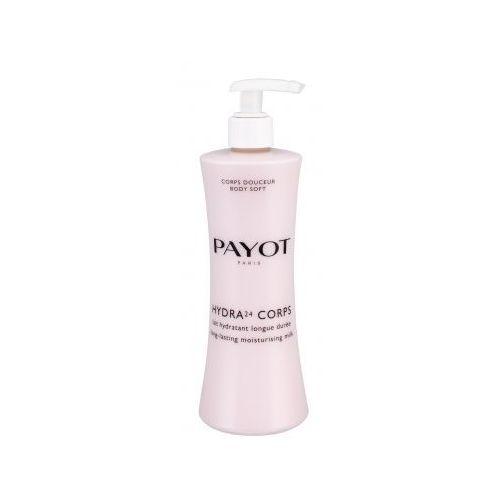 PAYOT Le Corps Hydra24 Corps mleczko do ciała 400 ml tester dla kobiet (7785562204181)