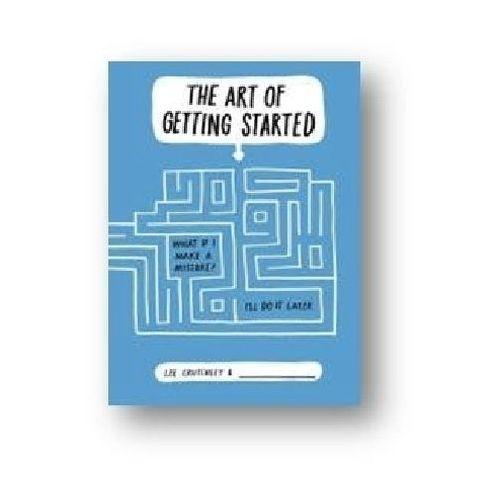 Art of Getting Started, Simon Schuster Ltd