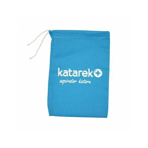 Katarek Plus Woreczek bawełniany na aspirator