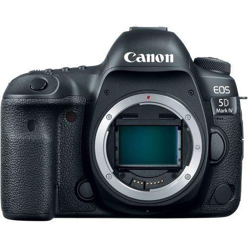 Canon EOS 5D Mark IV, lustrzanka