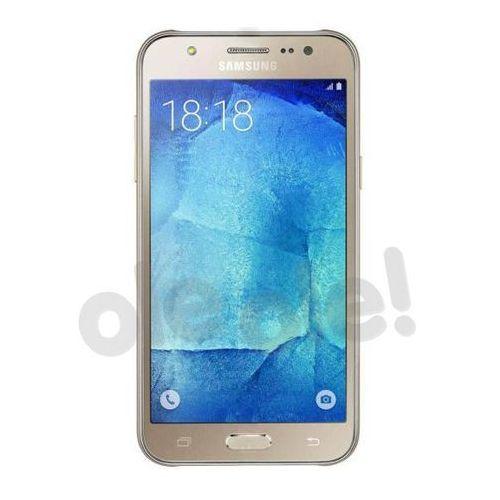 Samsung Galaxy J5- telefon z ekranem dotykowym