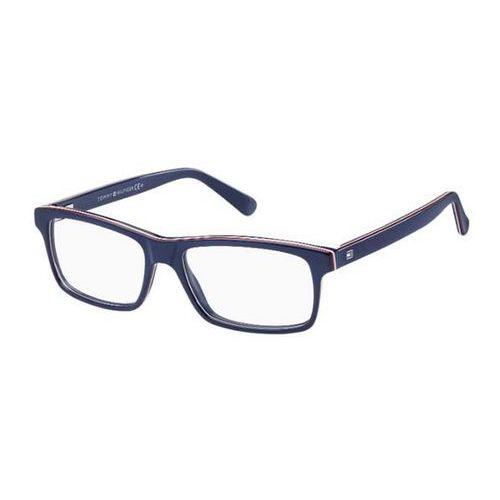 Okulary Korekcyjne Tommy Hilfiger TH 1328 VLK
