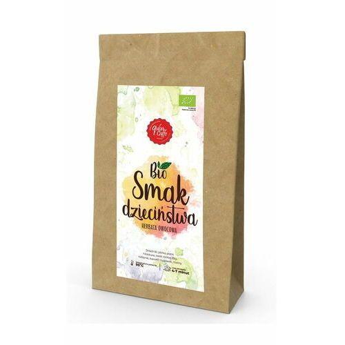 Quba caffe Herbatka owocowa smak dzieciństwa 100 g -