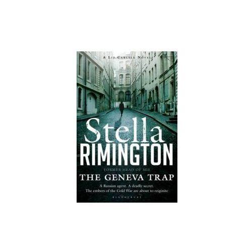 The Geneva Trap, Rimington, Stella