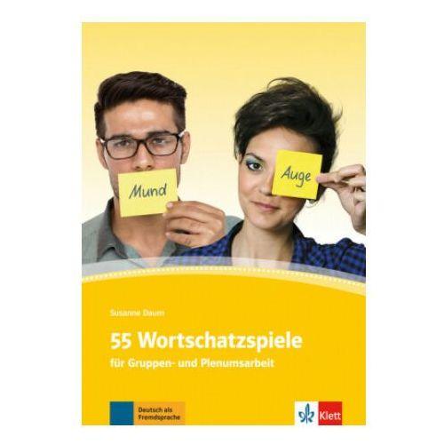 55 Wortschatzspiele