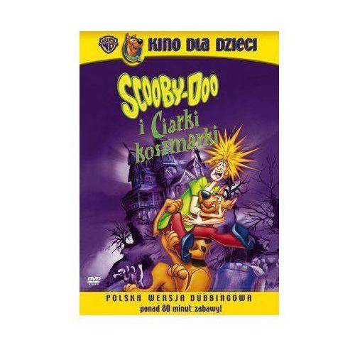 Scooby-doo i ciarki koszmarki