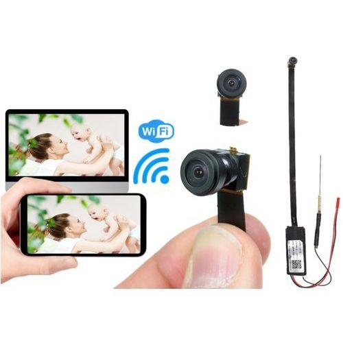 Kamera as235w wifi do ukrycia full hd (szeroki kąt) marki Gospy.pl