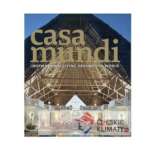 Casa Mundi, Thames & Hudson