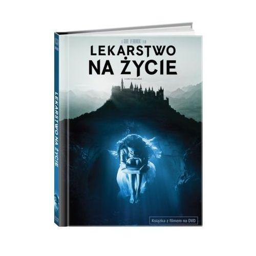 Imperial cinepix Lekarstwo na życie (dvd) + książka (5903570160219)