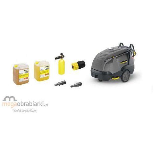 HD S-8/18 4 M marki Karcher - myjka ciśnieniowa