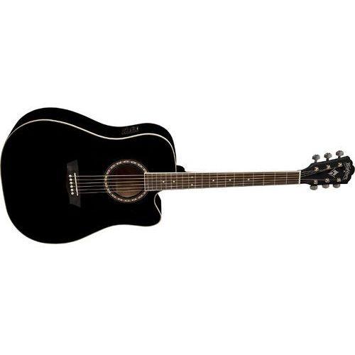 Washburn WD 10 CE (NS), gitara elektroakustyczna, WD 10 CE (NS)