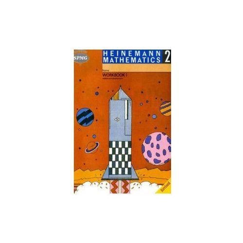 Heinemann Mathematics 2: Workbook Easy Buy Pack (9780435166250)