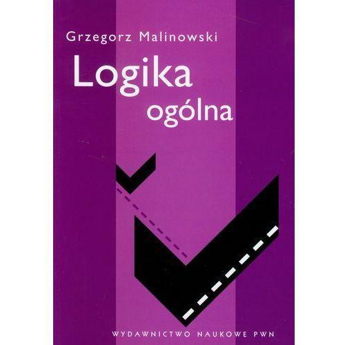 Logika ogólna- bezpłatny odbiór zamówień w Krakowie (płatność gotówką lub kartą). (200 str.)