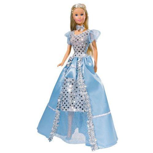 Lalka SIMBA STEFFI romantyczna 5733763 z kategorii lalki