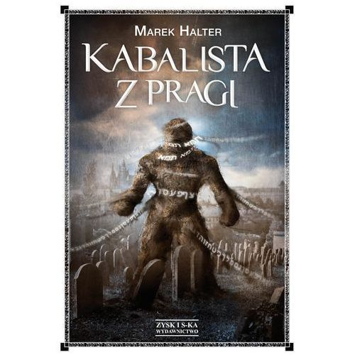 Kabalista z Pragi - CenoWakacje do -70% (298 str.)