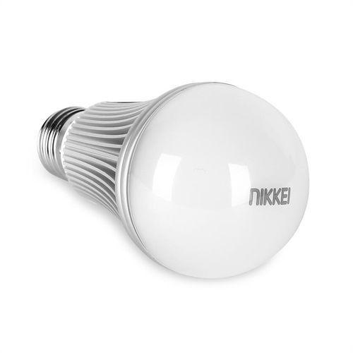 Nikkei Luxxus NCL003 zestaw startowy lamp WiFi-LED E27 RGB
