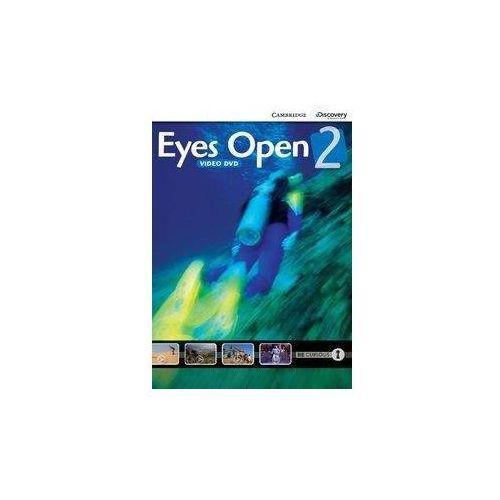 Eyes Open 2 Video DVD (Płyta DVD)