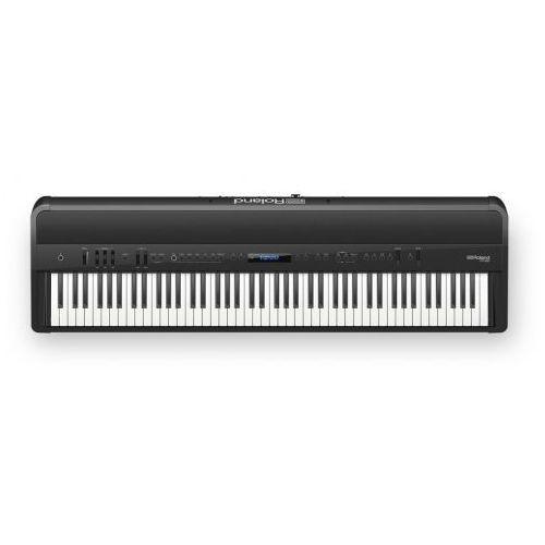 Roland FP 90 BK pianino cyfrowe (czarne)