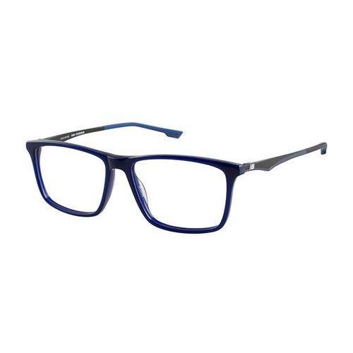 Okulary korekcyjne nb4038 c02 marki New balance