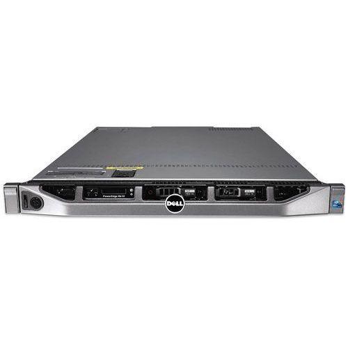 Serwer Dell PowerEdge R430 E5-2609v3