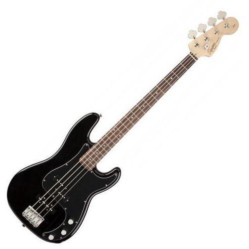 Fender squier affinity pj bass bwb pg blk