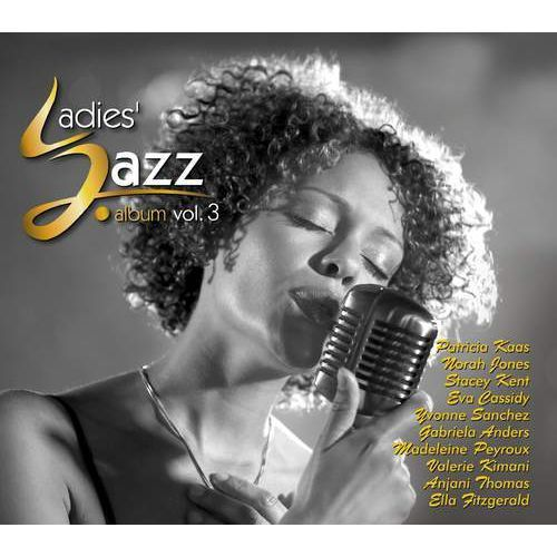 Ladies' Jazz Album Vol. 3 (5051442557428)