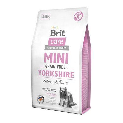 Brit care grain free mini yorkshire 2kg (8595602520190)