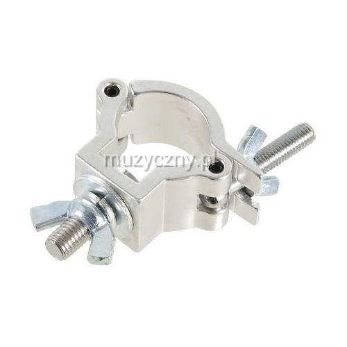 jr clamp obejma - hak aluminiowy - obejma na rurę fi 35mm marki Duratruss