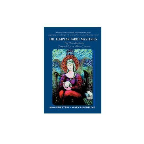 Templar Tarot Mysteries