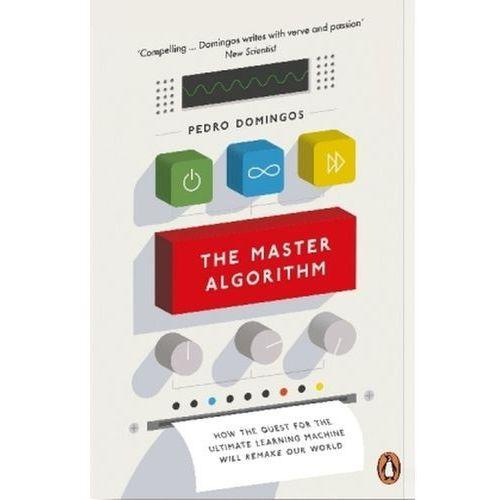 The Master Algorithm (2015)