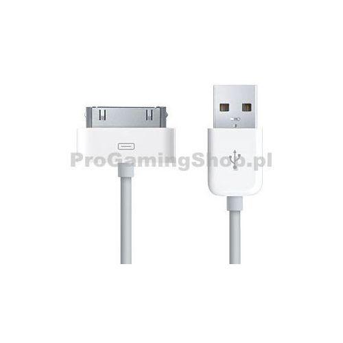 Kabel do transmisji danych do Apple iPhone 4/4S, Apple iPad 2/3, Apple iPod - OEM z kategorii Kable transmisyjne