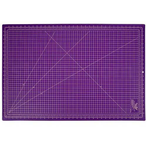 Mata podkładowa samogojąca do cięcia 450x300x2mm Sew Mate (4714379452167)